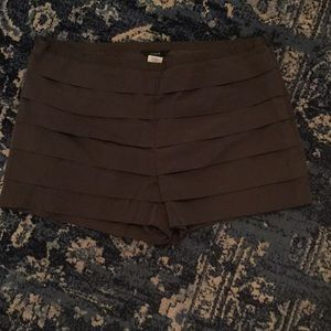 J. Crew Shorts worn only a couple of times